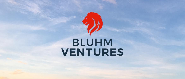 Bluhm Ventures
