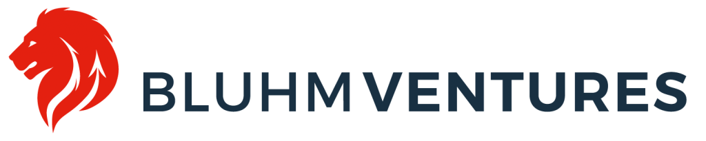 Gründung Bluhm Ventures GmbH