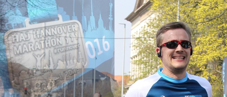 Hannover Halbmarathon als Herausforderung meistern